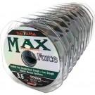 LINHA MAX FORCE DAIYAMA 0.620MM 100MTS